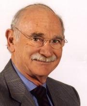 Peter Medding
